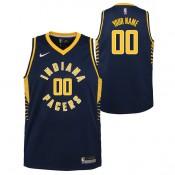 Indiana Pacers Nike Icon Swingman Camiseta de la NBA - Personalizada - Adolescentes Baratas Online