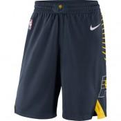 Indiana Pacers Nike Icon Swingman Pantalones cortos - Adolescentes Precio Barato