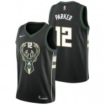 Comprar Jabari Parker - Hombre Milwaukee Bucks Nike Statement Swingman Camiseta de la NBA