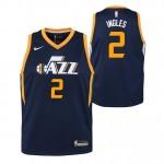 Joe Ingles - Adolescentes Utah Jazz Nike Icon Swingman Camiseta de la NBA Bajo Precio