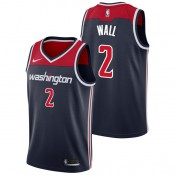 John Wall - Hombre Washington Wizards Nike Statement Swingman Camiseta de la NBA Tienda ES