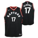 Jonas Valanciunas - Adolescentes Toronto Raptors Nike Statement Swingman Camiseta de la NBA Outlet Barcelona