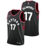 Jonas Valanciunas - Hombre Toronto Raptors Nike Statement Swingman Camiseta de la NBA Código De Descuento