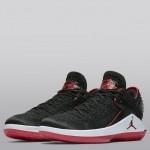 Jordan Air Jordan XXXII Zapatilla de Baloncesto - Rojo/Negro - Youth Bajo Precio