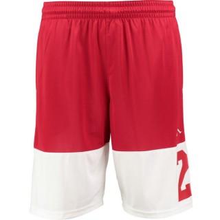Jordan Rise Twentythree Basketball Pantalones cortos - Gym Rojo/Blanco Hombre en línea