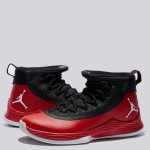 Moda Jordan Ultra Fly 2 Zapatilla de Baloncesto - University Rojo/Blanco-Negro - Hombre