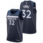 Karl-Anthony Towns - Hombre Minnesota Timberwolves Nike Icon Swingman Camiseta de la NBA Ventas Baratas Asturias