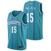 Kemba Walker - Hombre Charlotte Hornets Jordan Classic Edition Swingman Camiseta Barcelona Tiendas