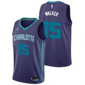 Kemba Walker - Hombre Charlotte Hornets Nike Statement Swingman Camiseta de la NBA Código De Descuento