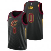 Kevin Love #0 - Hombre Cleveland Cavaliers Nike Statement Swingman Camiseta de la NBA Shop España