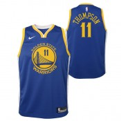 Klay Thompson #11 - Adolescentes Golden State Warriors Nike Icon Swingman Camiseta de la NBA Ventas Baratas Zaragoza