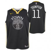 Klay Thompson #11 - Adolescentes Golden State Warriors Nike Statement Swingman Camiseta de la NBA Ventas Baratas Galicia