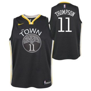 Klay Thompson #11 - Adolescentes Golden State Warriors Nike Statement Swingman Camiseta de la NBA Ventas Baratas Galicia