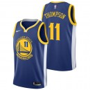 Klay Thompson #11 - Hombre Golden State Warriors Nike Icon Swingman Camiseta de la NBA Precio Barato