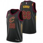 Kyle Korver - Hombre Cleveland Cavaliers Nike Statement Swingman Camiseta de la NBA Outlet Madrid