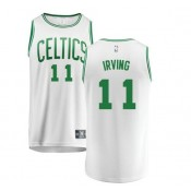 Kyrie Irving #11 Boston Celtics Verde Swingman Camiseta Ventas Baratas Sevilla