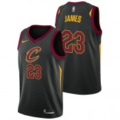 Lebron James #23 - Hombre Cleveland Cavaliers Nike Statement Swingman Camiseta de la NBA Ventas Baratas Galicia