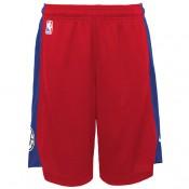 Los Angeles Clippers Nike Practise Pantalones cortos - University Rojo/Rush Azul - Adolescentes Ventas Baratas Sevilla