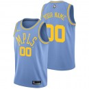 Los Angeles Lakers Nike Hardwood Classics Nights Swingman Camiseta - Personalizada - Hombre Compra online