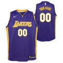 Los Angeles Lakers Nike Statement Swingman Camiseta de la NBA - Personalizada - Adolescentes Baratas en línea