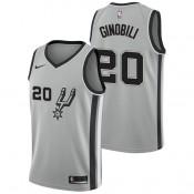 Manu Ginobili - Hombre San Antonio Spurs Nike Statement Swingman Camiseta de la NBA Outlet España