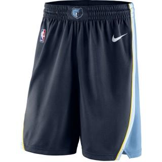 Memphis Grizzlies Nike Icon Swingman Pantalones cortos - Adolescentes Outlet Store