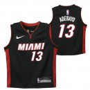 Miami Heat Nike Icon Replica Camiseta de la NBA - Bam Adebayo - Niño Promoción