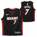 Miami Heat Nike Icon Replica Camiseta de la NBA - Goran Dragic - Niño Codigo Promocional