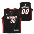 Miami Heat Nike Icon Replica Camiseta de la NBA - Personalizada - Niño Outlet Leganes