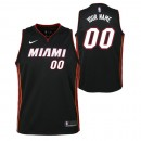 Miami Heat Nike Icon Swingman Camiseta de la NBA - Personalizada - Adolescentes Tienda ES