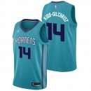 Michael Kidd-Gilchrist - Hombre Charlotte Hornets Nike Icon Swingman Camiseta de la NBA Codigo Promocional