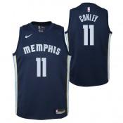 Mike Conley - Adolescentes Memphis Grizzlies Nike Icon Swingman Camiseta de la NBA Nuevo