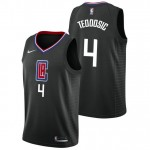 Milos Teodosic - Hombre Los Angeles Clippers Nike Statement Swingman Camiseta de la NBA Tienda En Madrid