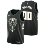 Milwaukee Bucks Nike Statement Swingman Camiseta de la NBA - Personalizada - Hombre Barcelona