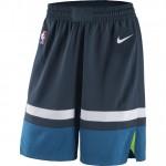 Minnesota Timberwolves Nike Icon Swingman Pantalones cortos - Adolescentes Tienda
