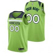 Minnesota Timberwolves Nike Statement Swingman Camiseta de la NBA - Personalizada - Hombre Ventas Baratas Andalucia