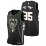 Mirza Teletovic - Hombre Milwaukee Bucks Nike Statement Swingman Camiseta de la NBA Ventas Baratas Sevilla