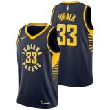 Myles Turner - Hombre Indiana Pacers Nike Icon Swingman Camiseta de la NBA Ventas Baratas Barcelona