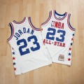 NBA All-Star East Michael Jordan 1985 Authentic Camiseta by Mitchell & Ness Baratas en línea