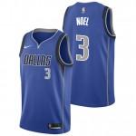 Nerlens Noel - Hombre Dallas Mavericks Nike Icon Swingman Camiseta de la NBA Venta españa