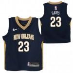 New Orleans Pelicans Nike Icon Replica Camiseta de la NBA - Anthony Davis #23 - Niño Bajo Precio