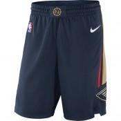 New Orleans Pelicans Nike Icon Swingman Pantalones cortos - Adolescentes Ventas Baratas Aragón
