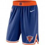 New York Knicks Nike Icon Swingman Pantalones cortos - Adolescentes Precio De Descuento