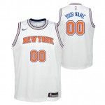 New York Knicks Nike Statement Swingman Camiseta de la NBA - Personalizada - Adolescentes Ventas Baratas Barcelona
