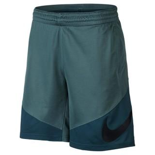 Nike HBR Basketball Pantalones cortos - Iced Jade/Space Blue - Hombre al Mejor Precio