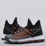 Nike KD 9 Riverchamp79 Zapatilla de Baloncesto -Negro/Blanco Ventas Baratas Oviedo