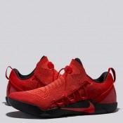 Nike Kobe AD NXT Zapatilla de Baloncesto - University Rojo/ Bright Crimson/ Negro - Hombre Más Barata