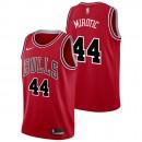 Nikola Mirotic - Hombre Chicago Bulls Nike Icon Swingman Camiseta de la NBA Espana