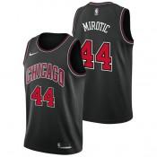 Nikola Mirotic - Hombre Chicago Bulls Nike Statement Swingman Camiseta de la NBA Más Barata
