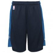 Moda Oklahoma City Thunder Nike Practise Pantalones cortos - College Navy/Signal Azul - Adolescentes